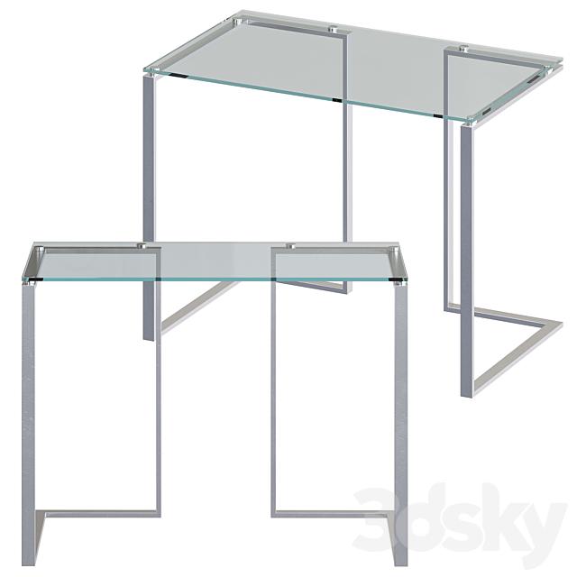 Chyrka - Console Table