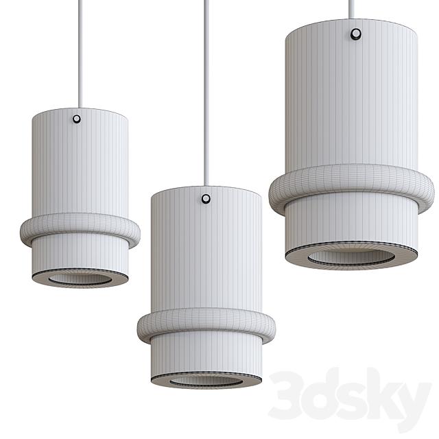 Beckenham pendant corbett light