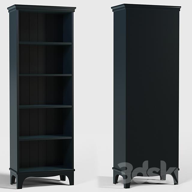 Ikea LOMMARP bookcase