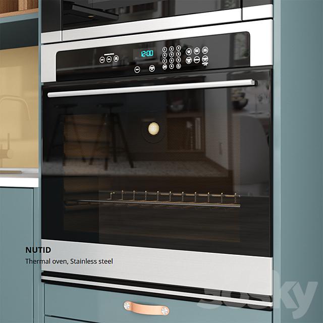 ikea kitchen kallarp