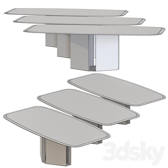 Gallotti & Radice EYL Crystal Table