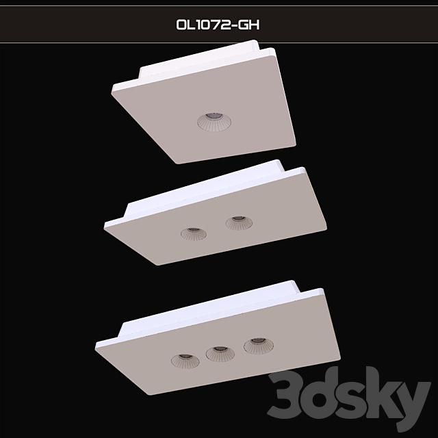 Loft IT Architect OL1072-GH