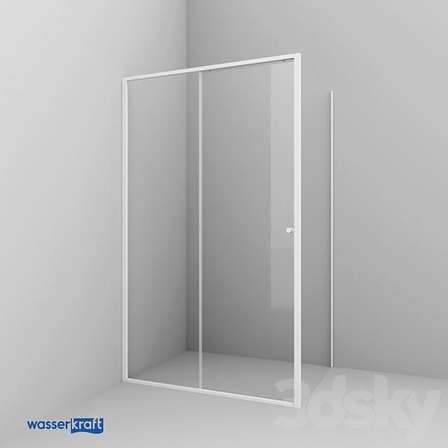 Rhin 44S07 Shower Enclosure_white_OM