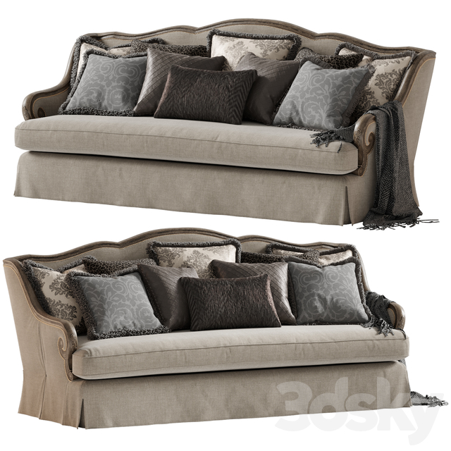 Models Sofa Lexington Aragon