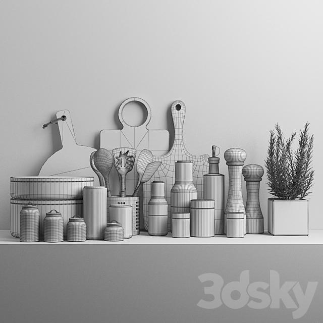 set608 -kitchen white