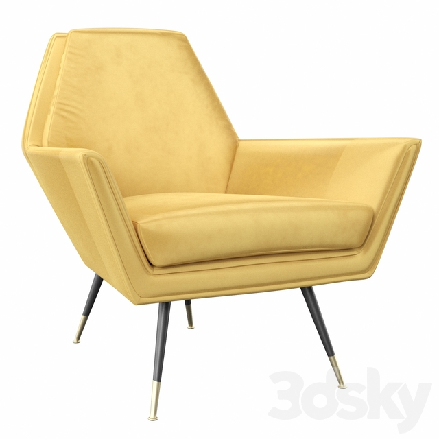Halesworth armchair