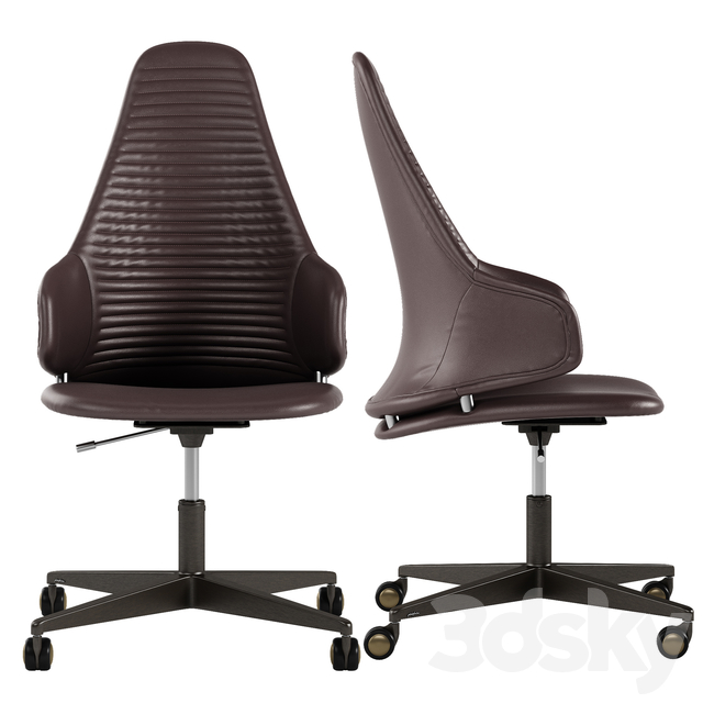 Reflex vela office chair
