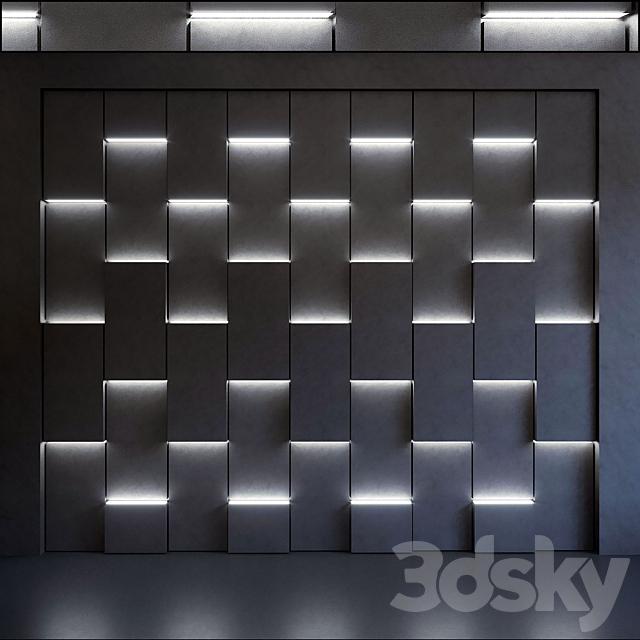 Wall Panel 92