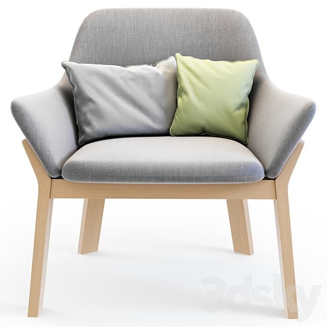 ALKI Koila Lounge Chair