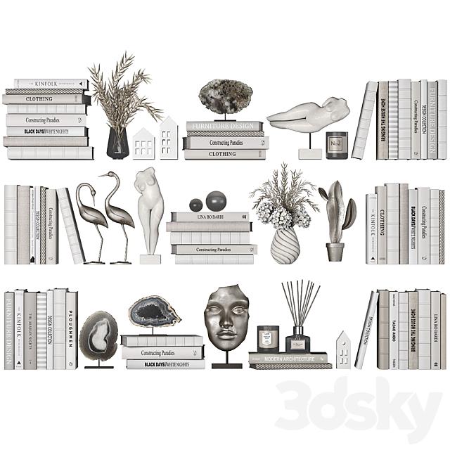 Decorative set 3