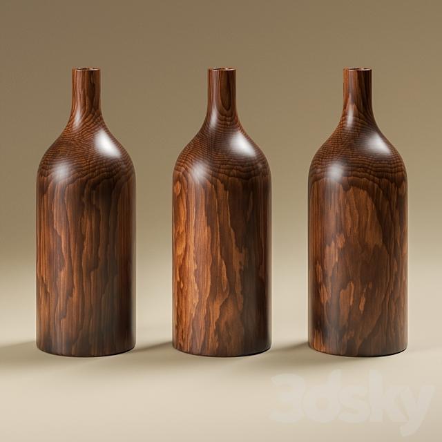 Vase Set 08