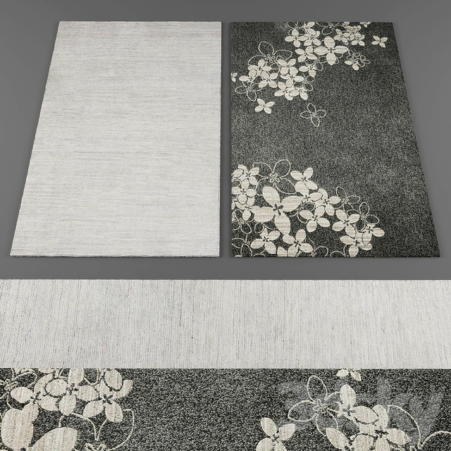 Nourison rugs collection 053