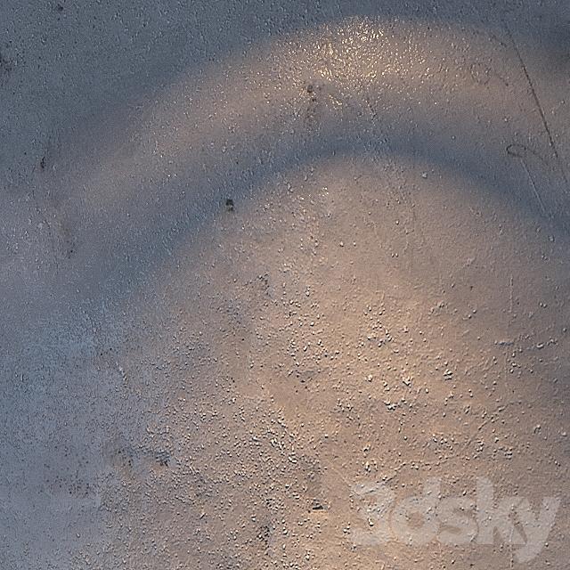 Decorative Stucco 401 - 8K Material