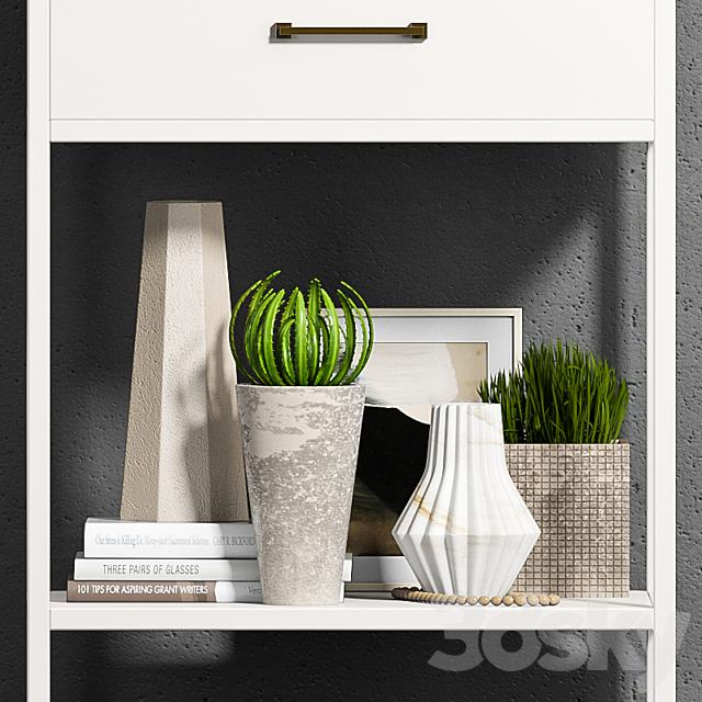 Decorative Set - 28
