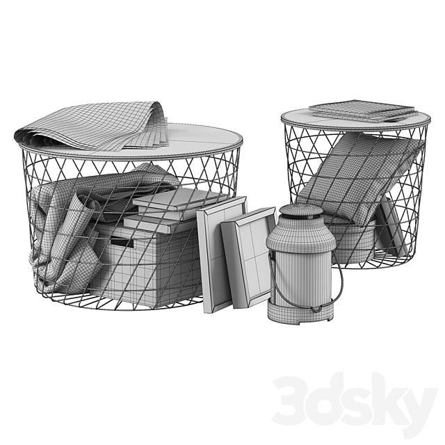 Ikea / Decorative Set 2