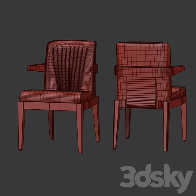 SAFFRON chair