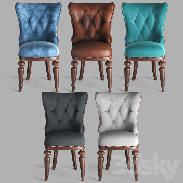 classic chair c