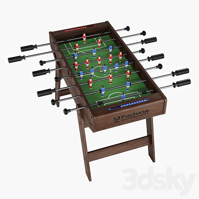 Table football Fortuna Sherwood FDH-430