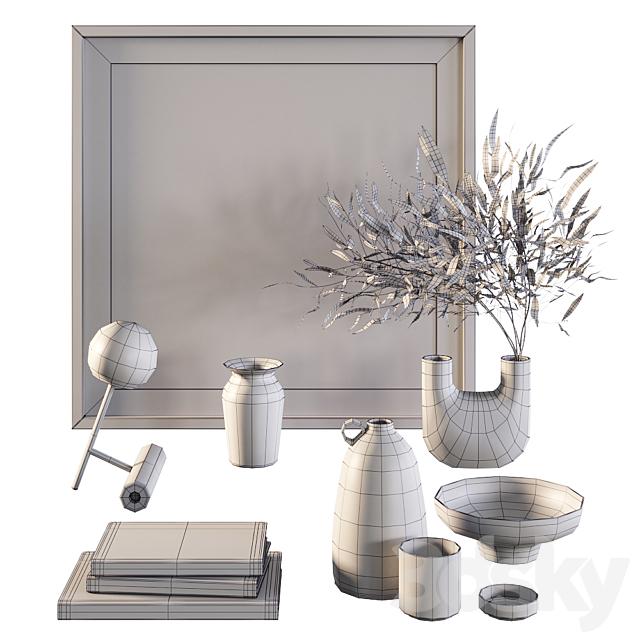 Decorative set # 8