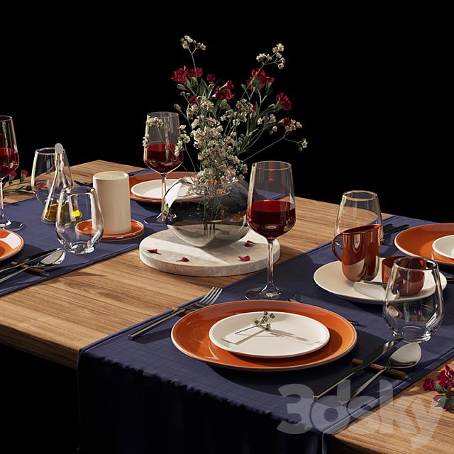 TABLEWARE set R2