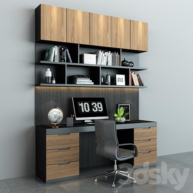 Cabinet Furniture_034