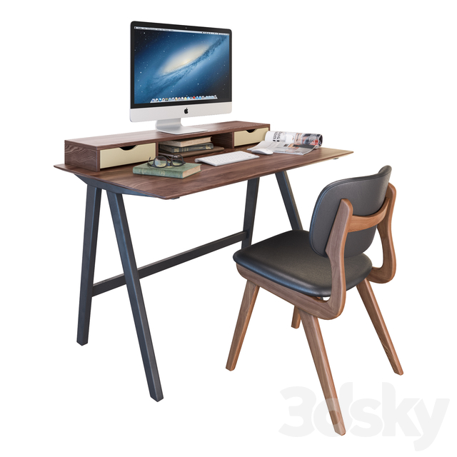 Workplace 4