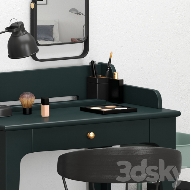 IKEA Dressing Table set