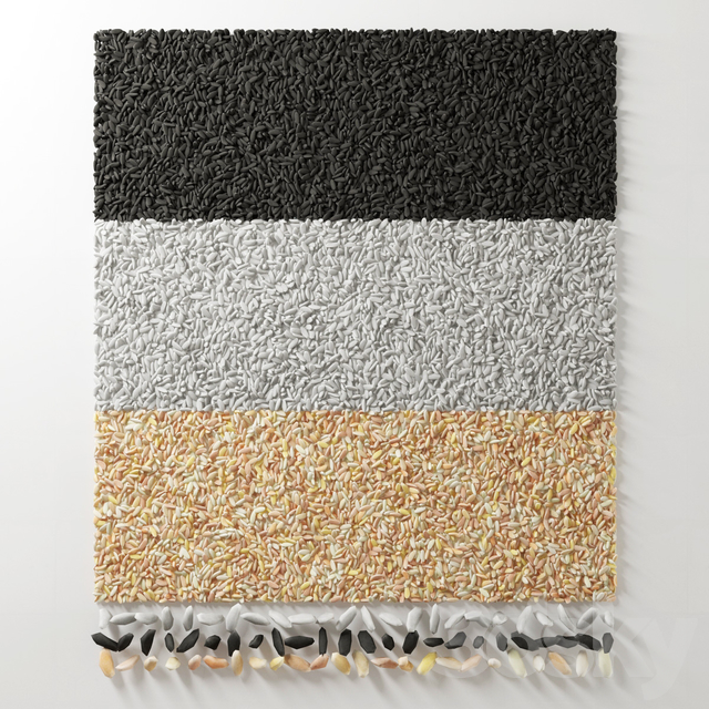 Pebble oval low n4 / Pebble oval small