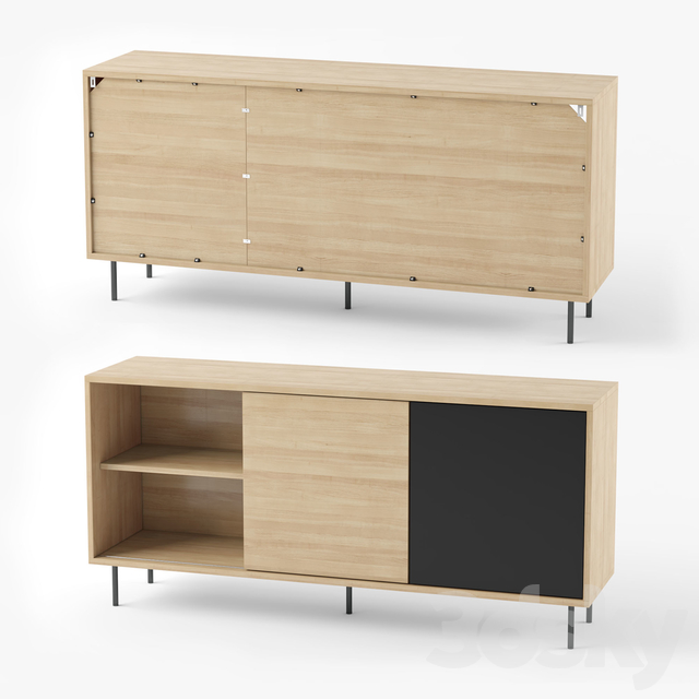 Jysk Farsund Sideboard & Tv Bench