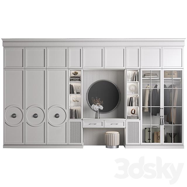 Furniture composition 92 part 2