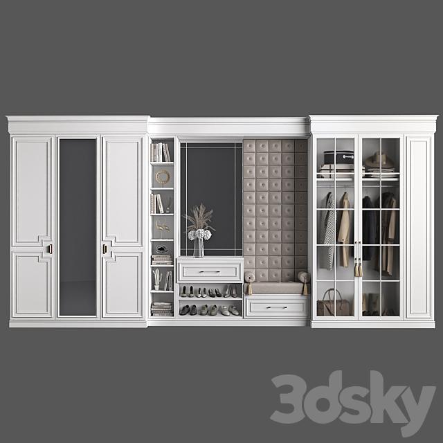 Furniture composition 93 part 4