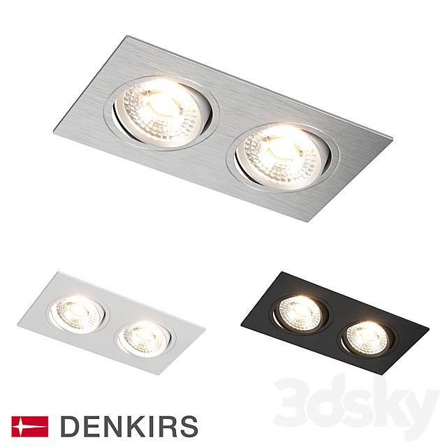 OM Denkirs DK3022