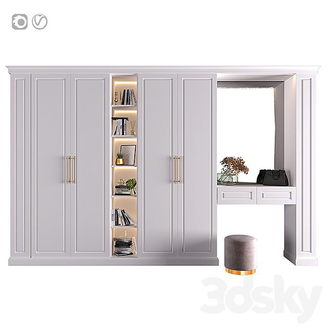 Furniture composition 9