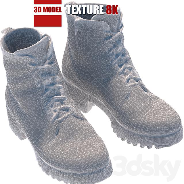 133 Women's shoes