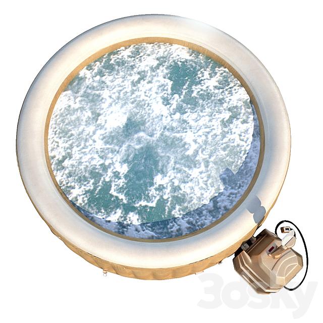INTEX PureSpa Bubble Therapy