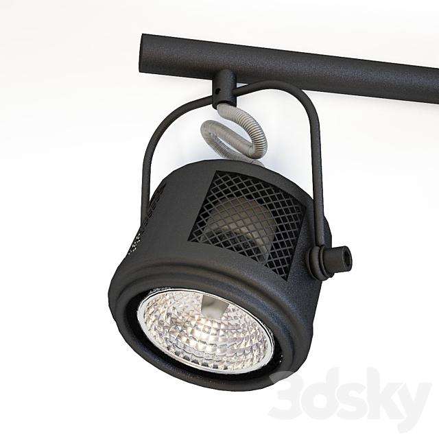 Spotlight LSP-8047