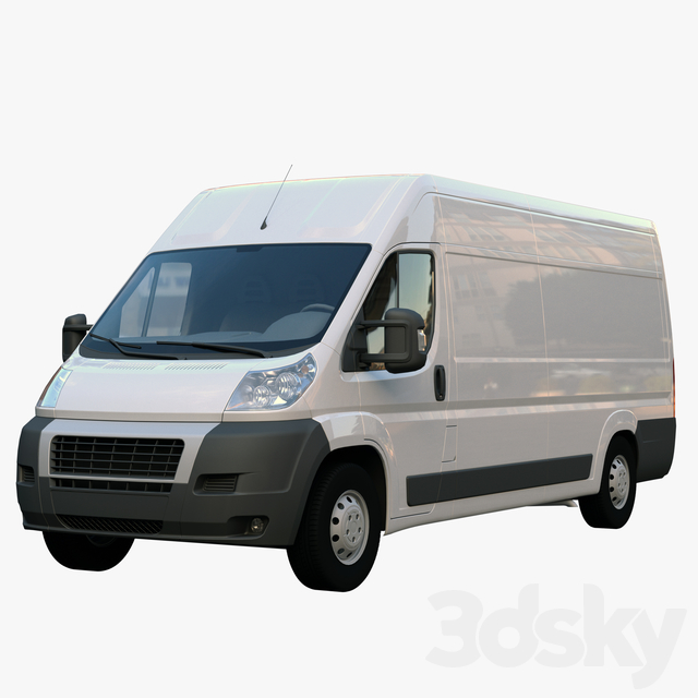 L4H3 truck