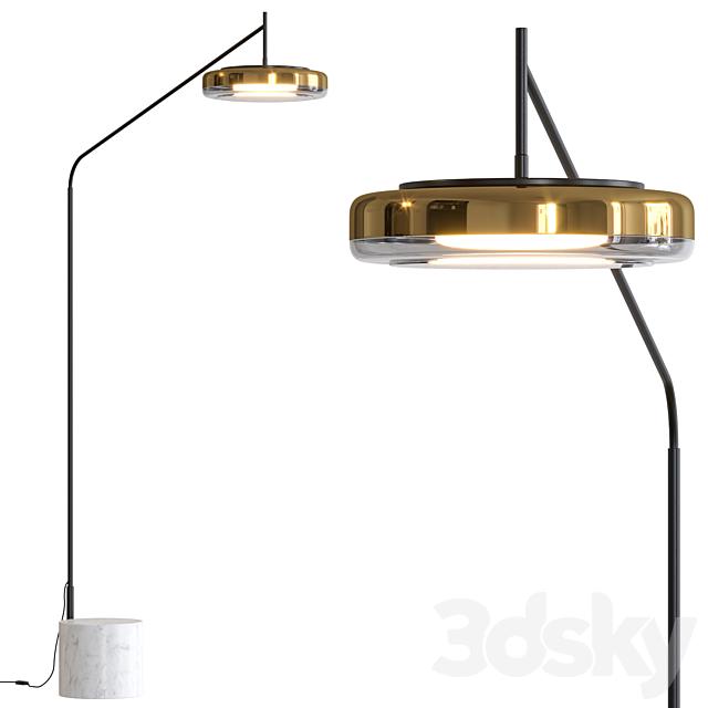 Seyvaa Space Lux Floor Lamp