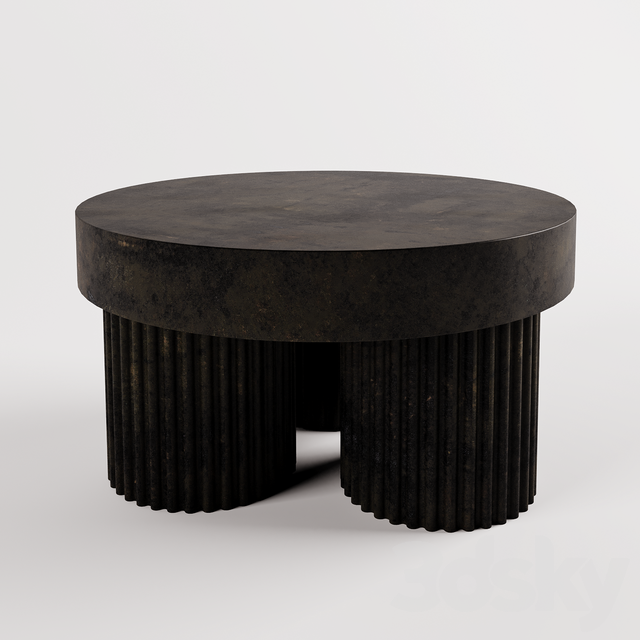 Norr11 Gear Coffee Table
