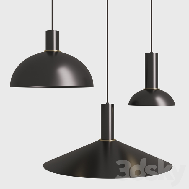 Ferm Living Shade Collection 2