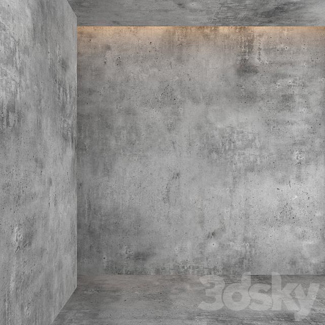 Decorative concrete 21