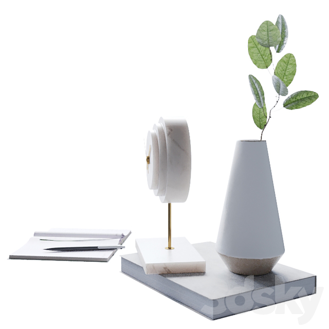 Accessories for tables, stands, consoles