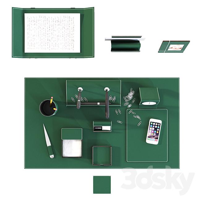Desk Set for Executive / Director # 2