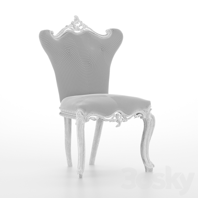 Vintage Chair classic