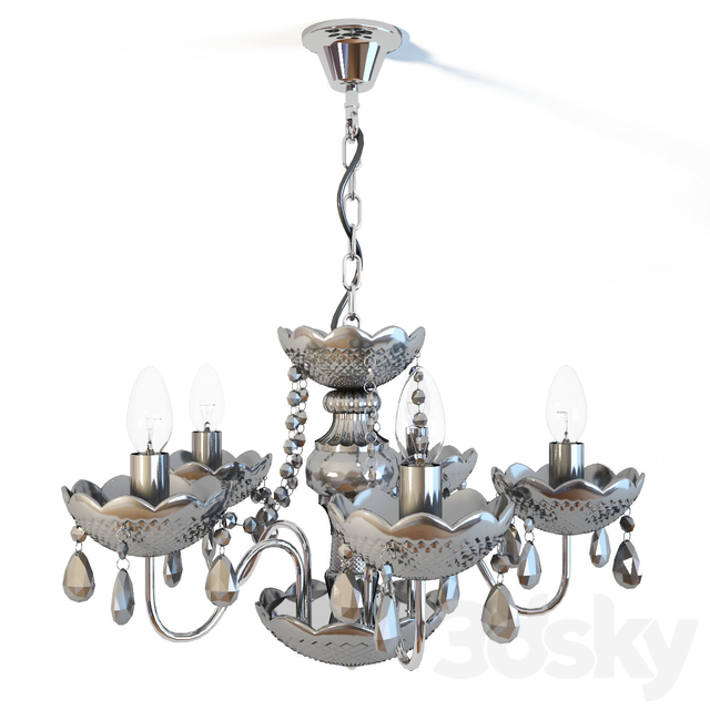 OM Pendant lamp LSP-8116 and LSP-8117