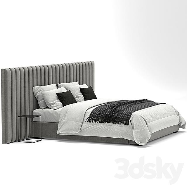 Rh bed modena