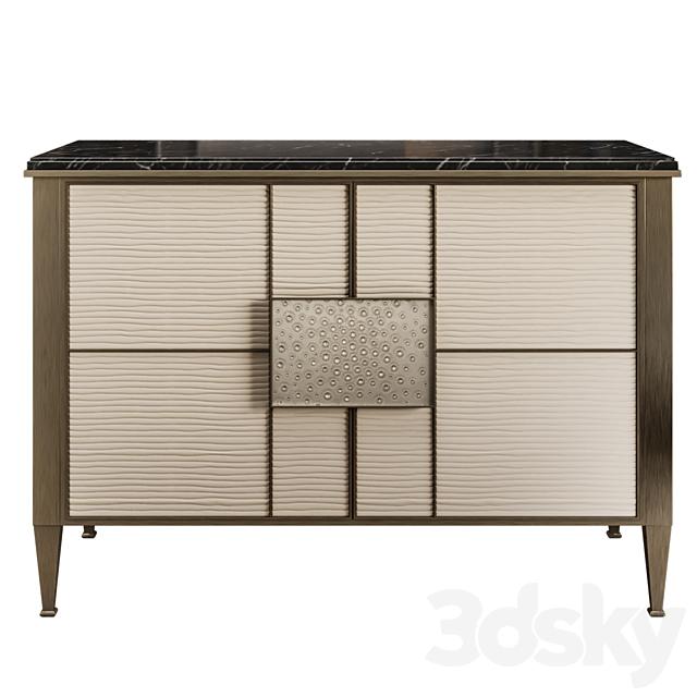 Lalique vibration dresser