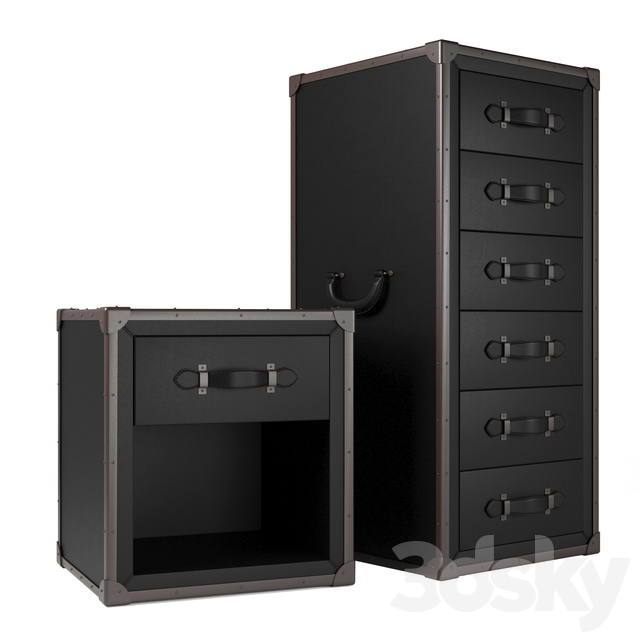 Bottega Veneta Cabinet