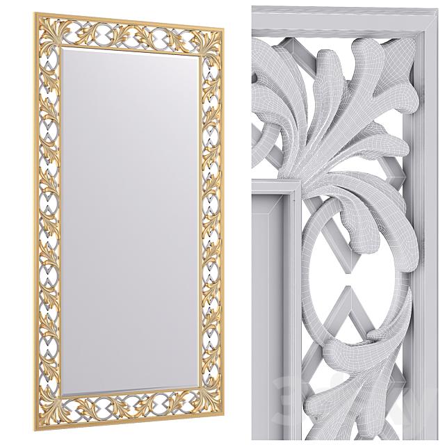 chelini 48925 mirror