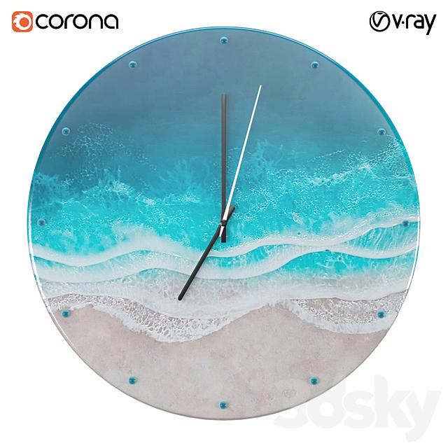 Sea Wave-Epoxy Resin-02